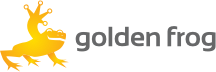 golden-frog-logo