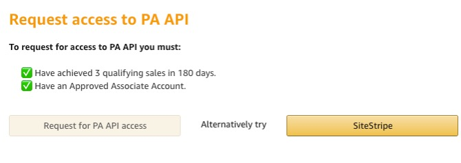 amazon-product-advertising-api-access-request